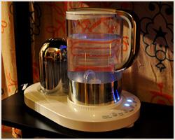 (5) 水分補給